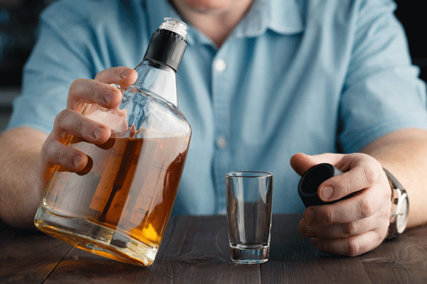 Can Alcoholics Live in a Halfway House?