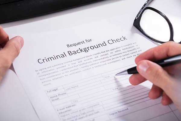 Do Halfway Houses Require a Background Check?